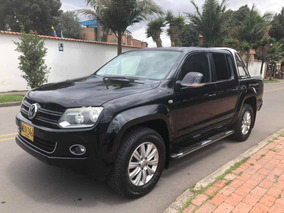 Volkswagen Amarok Highline At