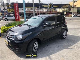 Fiat Mobi 1.0 Firefly Drive Completo 2018 Fin.48x S/ Entrada