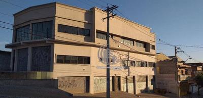 Locação Total Ou Parcial Av.. Jose Miguel Ackel - Parque Industrial Cumbica - Guarulhos/sp - Lo0003