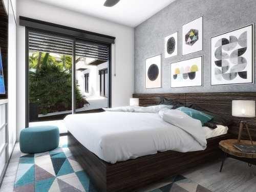 Estudio Tulum Laguna Azul Desarrollo Amenidades Invierte