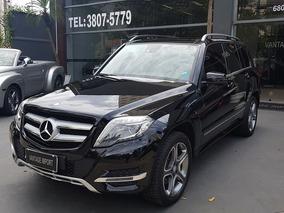 Mercedes Glk 220 2.1 Cdi Sport 2015