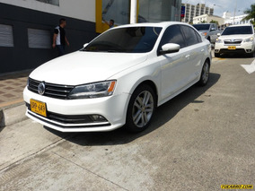 Volkswagen Jetta Gp Highline At 2.500cc Blindaje 2 Plus