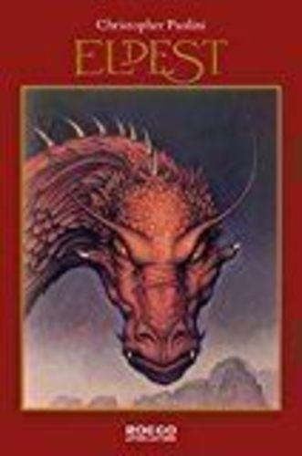 Livro Eldest - Trilogia A Heranca Ii Christopher Paolini