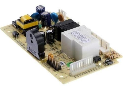 Placa Geladeira Electrolux Infinity Df80 Df80x 64800637