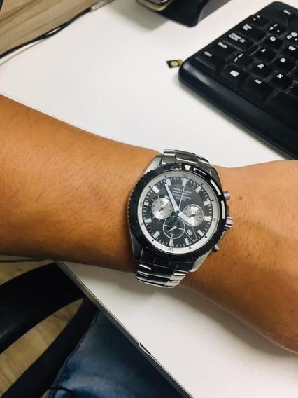 Relógio Citizen Masculino Chronograph Tz30062t