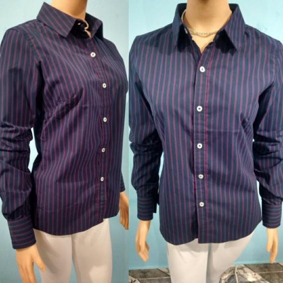 Camisa De Mujer - 100% ALG.