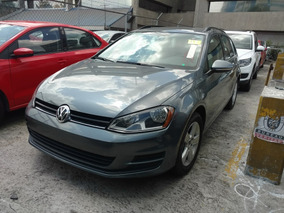 Volkswagen Golf Variant Tdi Mt S Tdi Mt
