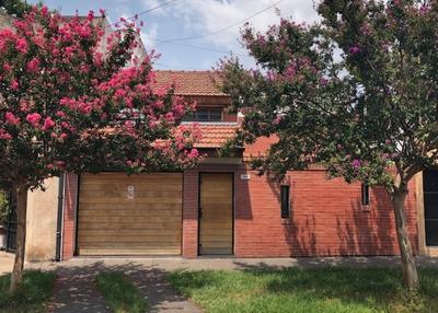 Ph En Venta 4 Ambientes C/garage, Patios Y Terraza Apto Credito - Villa Lugano