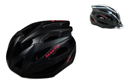 Casco De Ciclismo Gw Mantis Protección Bicicleta Montañismo
