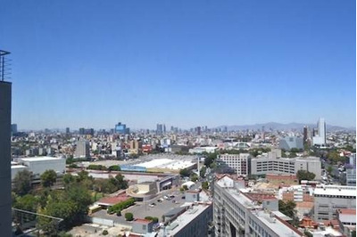 Departamento En Renta City Towers Grand