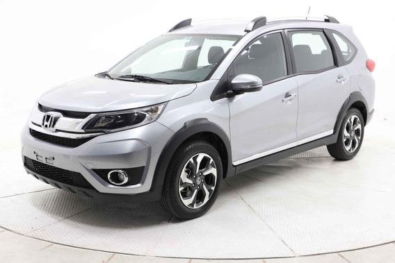 Honda Br-v 2019 5p Prime L4/1.5 Aut