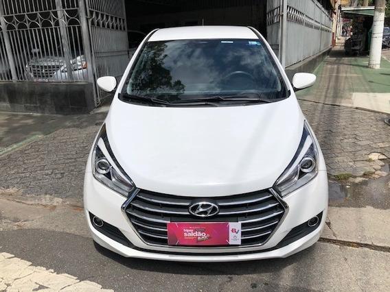 Hb20 Sedan Premium Automático Impecável