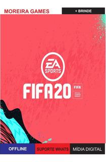 Fifa 20 Xbox One Digital + Brinde