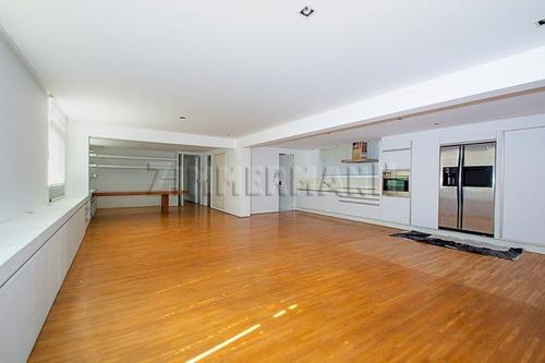Imagem 1 de 13 de Apartamento - Jardim America - Ref: 129725 - V-129725