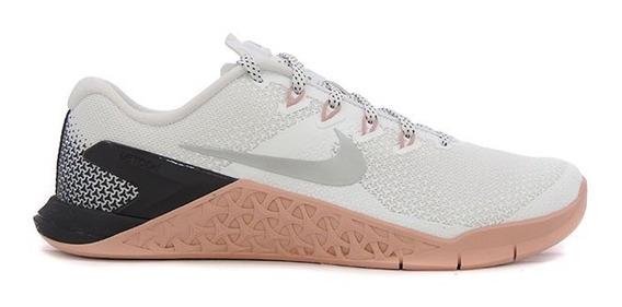 Zapatillas Nike Metcon 4 Mujer