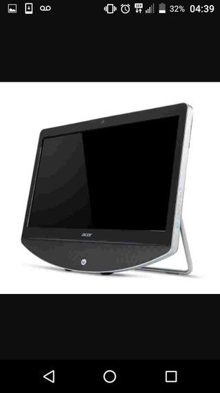 Computador Acer All In One Az 1100 Amd E-350