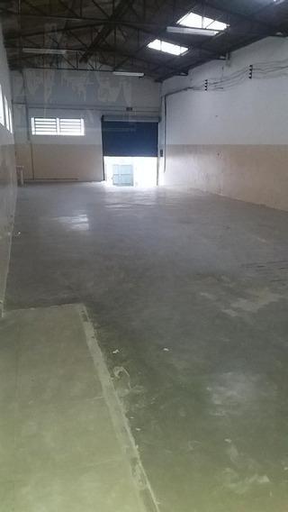 Comercial Para Aluguel, 0 Dormitórios, Vila Marte - São Paulo - 10186