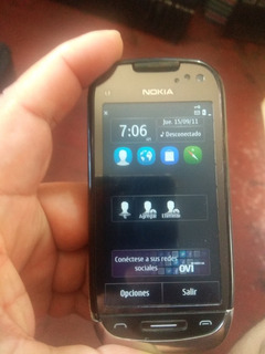 Nokia C7 8mpx Express Music Samsung Kg iPhone Xiaomi