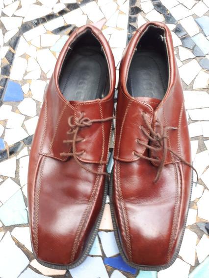 Zapato Oggi, 42 Excelente Un Solo Uso Real