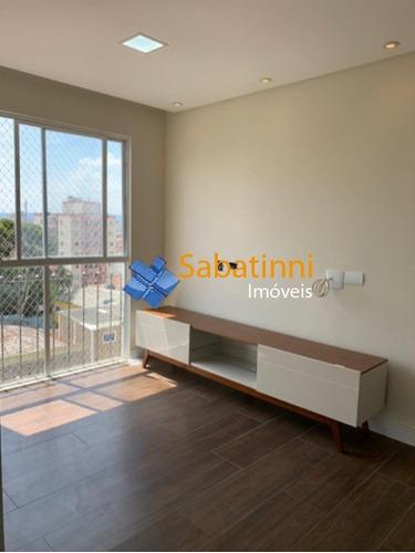 Apartamento A Venda Em Sp Vila Carrão - Ap03764 - 68980299