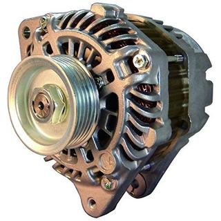 New Alternator Fits Honda 1.5 1.3 L4 2009-13 Fit L15a7 L13z1