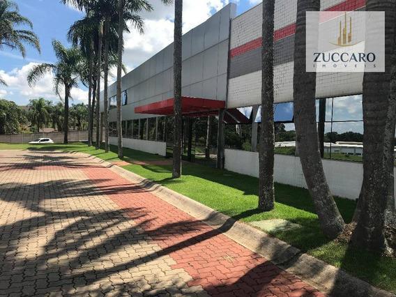 Área Industrial À Venda, Jardim Santo Antônio, Atibaia. - Ar0142