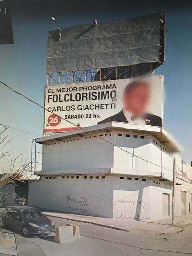 Galpon Comercial Sobre Colectora Esq. Tacuari, Don Torcuato