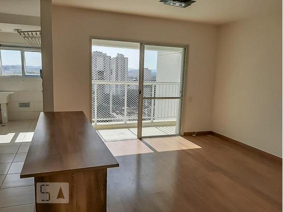 Apartamento Para Aluguel - Centro, 2 Quartos, 78 - 893070130
