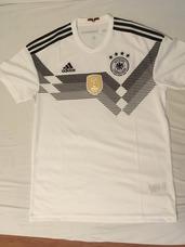 Camisa Seleção Alemanha Copa 2018 Tamanho M - Frete Grátis 60949c515e9b8