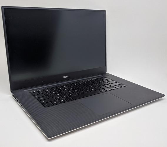 Notebook Dell Precision 5510 I7 32gb Ddr4 512gb Ssd Grade B