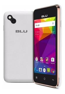 Celular Blu Advance L2 Dual Android 6.0 Câmera 3.2 Bluetooh