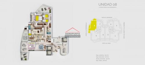 Hermoso Apartamento En Torre De Categoría, Venta Y Alquiler - Ref: 5094