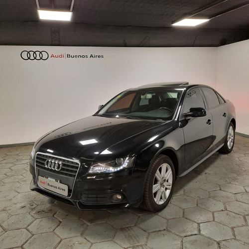 Audi A4 1.8 Manual Usado 2010 2011 2012 C200 328 2009 Tv