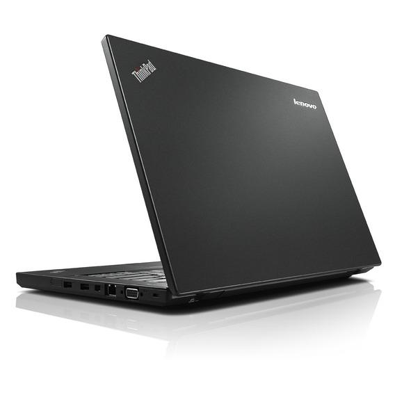 Notebook Lenovo L460 Core I5 6ger 4gb 500gb - Novo