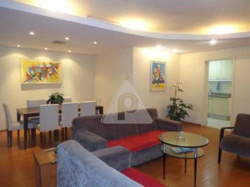 Apartamento À Venda, 3 Quartos, 1 Suíte, Copacabana - Rio De Janeiro/rj - 13626