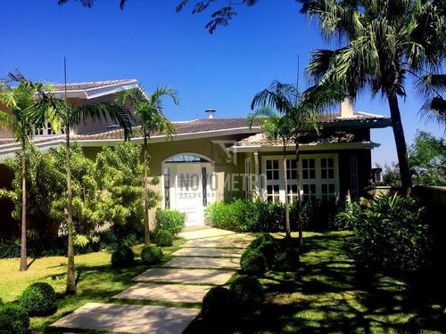 Casa À Venda Em Jardim Botânico (sousas) - Ca005208