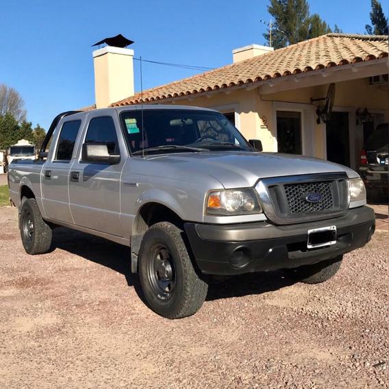 Ford Ranger Dc 4x2 Xl Plus ´09 $ 700000