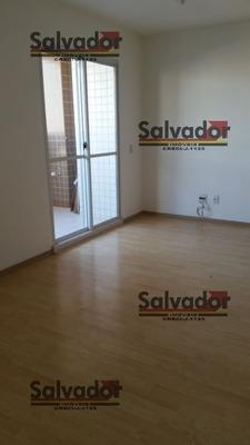 Apartamento Para Venda, 3 Dormitórios, Vila Gumercindo - São Paulo - 7938