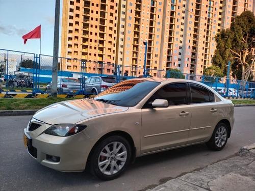 Mazda 3 M/t 1.600 Cc A.a