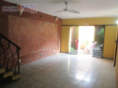 Casa Comercial Zona Sul - Santo Amaro - Trav.av.joão Dias - Vila Cruzeiro - R$ 7,000 - Ca00035 - 3119660