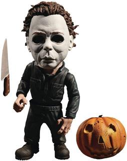 Muñeco Figura De Coleccion Michael Myers Halloween 1978