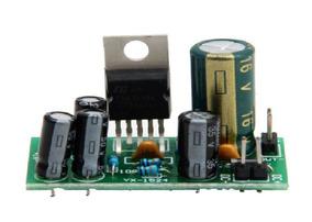 Amplificador Tda 2030 A Digital Audio