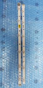 Kit 2 Barras De Led Samsung Un40eh6030g
