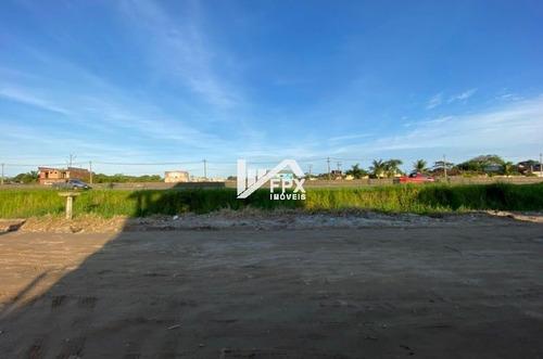 Imagem 1 de 5 de Terreno No Balneário Gaivota, Em Itanhaém Litoral Sul Ter098