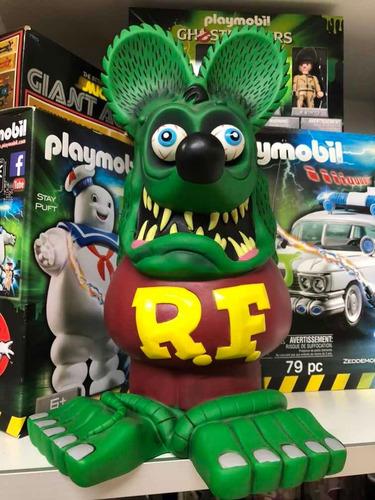 Funko Gigante Edición Limitada Rat Fink Ed big Daddy Roth