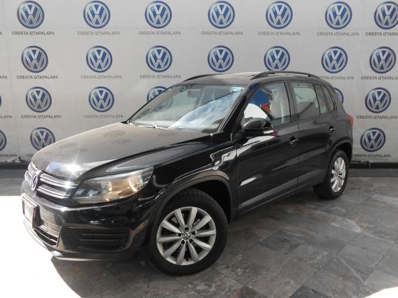 Volkswagen Tiguan 1.4t Sport & Style 2015 Inv 18