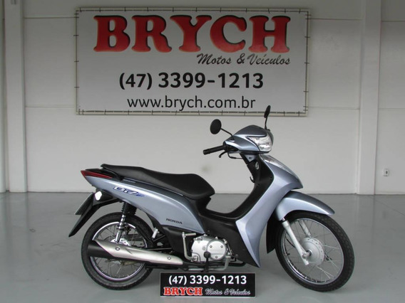 Honda Biz 125 Biz 125 Es 2015
