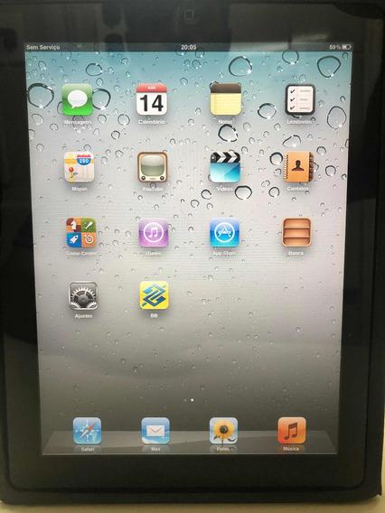 iPad 1 Geração 32gb Wifi+3g