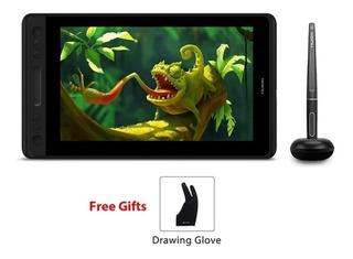 Huion Kamvas Pro 12 Gt-116 Tableta Digital