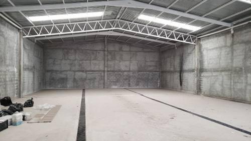 Bodega Nave Industrial En Venta, General Escobedo, Nuevo León